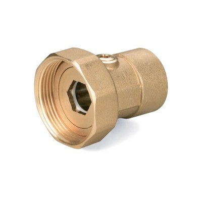 Flanged Shut-off Valve
