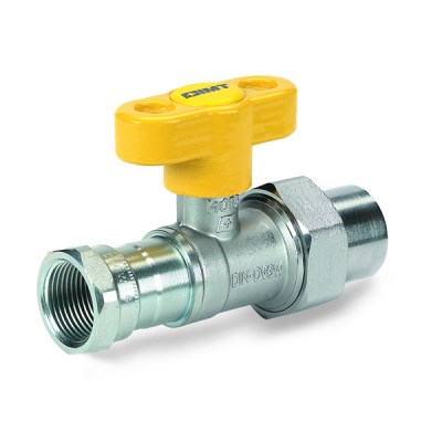 Gas Safety Shut-off Valve with tae