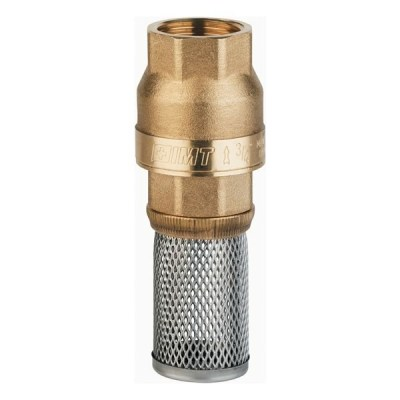 237 - Check Valve with Filter